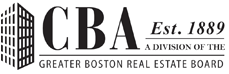 Commercial Brokers Association logo